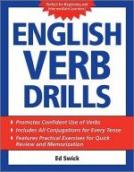 English Verb Drills - Edward Swick