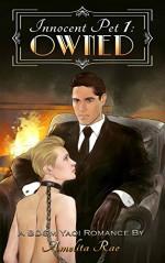 Owned: A BSDM Yaoi Romance (Innocent Pet Book 1) - Amelita Rae