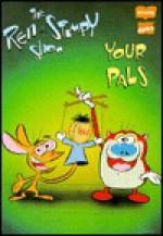 The Ren & Stimpy Show: Your Pals - Dan Slott, Sholly Fisch