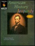 American History Jeopardy - Richard E. Churchill, Linda R. Churchill
