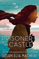 The Prisoner in the Castle - Susan Elia MacNeal