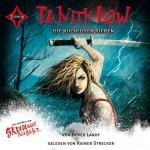 Tanith Low: Die ruchlosen Sieben - Derek Landy, Rainer Strecker, Hoercompany