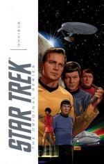 Star Trek Omnibus: The Original Series - David Tischman, Scott Tipton, David Tipton, D.C. Fontana, Steve Conley, Gordon Purcell, David Messina, Len O'Grady, Derrick Chester, Sharp Bros.