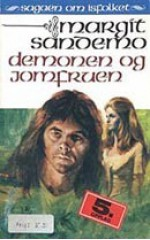 Demonen og jomfruen - Margit Sandemo, Bente Meidell