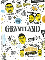 Grantland Issue 2 - Bill Simmons, Dan Fierman