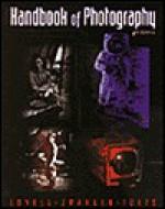 Handbook of Photography - Ronald P. Lovell, James A. Folts, Fred C. Zwahlen Jr.
