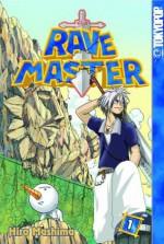 Rave Master, Vol. 1 - Hiro Mashima