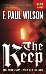 The Keep - F. Paul Wilson