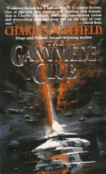 The Ganymede Club - Charles Sheffield