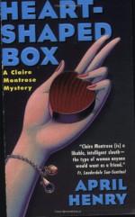 Heart-Shaped Box - April Henry