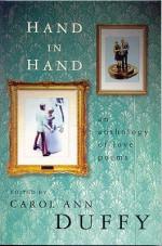 Hand in Hand - Carol Ann Duffy