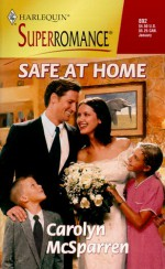 Safe at Home - Carolyn McSparren