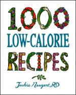 1,000 Low-Calorie Recipes - Jackie Newgent
