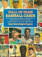 190 Great Old Time Baseball Cards - Bert Randolph Sugar