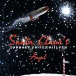 Santa Claus's Journey to Texusilver - Angel