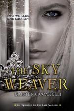 The Sky Weaver - Kristen Ciccarelli
