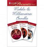 Models & Millionaires Bundle - Julia James, Cathy Williams