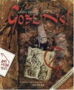 Goblins! - Brian Froud, Ari Berk
