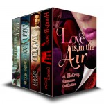 Love is in the Air (A McCray Romance Collection) - Carolyn McCray