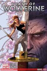 Death of Wolverine #3 - Charles Soule, Steve McNiven, Jay Leisten