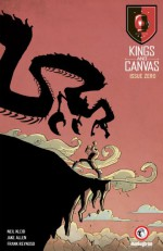 Kings and Canvas #0 - Neil Kleid