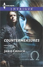 Countermeasures (Harlequin IntrigueOmega Sector) - Janie Crouch