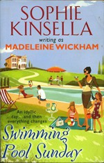 Swimming Pool Sunday - Sophie Kinsella, Madeleine Wickham