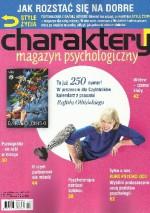 Charaktery, nr 11 (250), listopad 2017 - Redakcja miesięcznika Charaktery