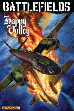 Battlefields, Volume 4: Happy Valley - Garth Ennis, P.J. Holden, Garry Leach