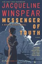Messenger of Truth - Jacqueline Winspear