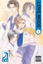 Love Mode Vol. 7 - Yuki Shimizu