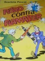 Pióro contra flamaster - Szarlota. Pawel