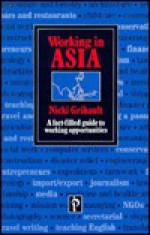 Working in Asia: Fact Filled Guide to Working Oppo - Nicki Grihault
