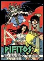 Pifitos : A Newly Found Unknown Poem of Homer - Igor Baranko