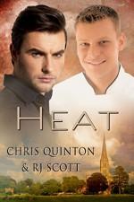 Heat - Orson Scott Card, Chris Quinton, Meredith Russell