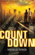 Countdown - Michelle Rowen