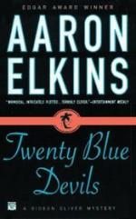 Twenty Blue Devils - Aaron Elkins
