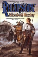 Rhapsody: Child of Blood (The Symphony of Ages) - Elizabeth Haydon