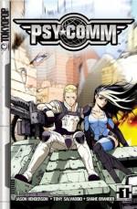 Psy-Comm, Vol. 1 - Jason Henderson, Tony Salvaggio