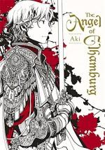 The Angel of Elhamburg - Aki