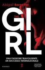 The Girl (The Boss Vol. 2) (Italian Edition) - Abigail Barnette