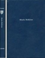 Hindu Medicine - Heinrich Zimmer