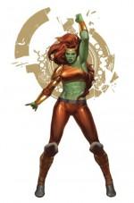 Hulk: Fall of the Hulks - The Savage She-Hulks - Jeff Parker, Salva Espin