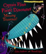 Missing Treasure! - Giles Andreae, Russell Ayto