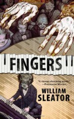 Fingers - William Sleator
