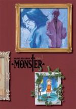 Monster, Vol. 3: The Perfect Edition - Naoki Urasawa