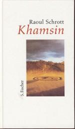 Khamsin - Raoul Schrott