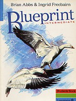 Blueprint Intermediate (Blueprint Series) - Brian Abbs, Ingrid Freebairn