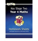 Maths: Homework Sheets: Key Stage Two: Year 4 - Richard Parsons