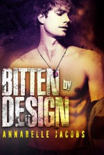 Bitten By Design - Annabelle Jacobs